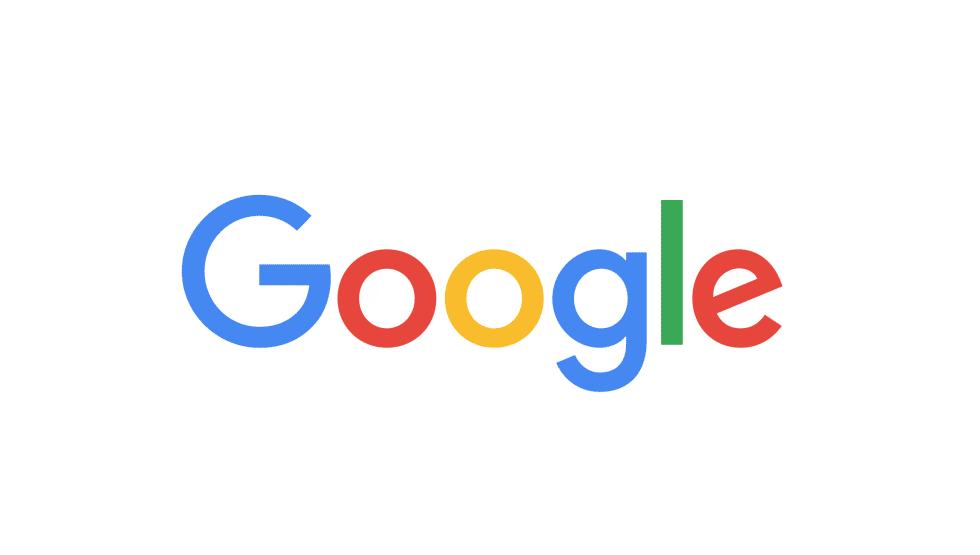 Google Novo Logo 2015