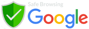 Selo Google Arte na Cara! Safe Browsing